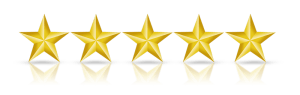 five star rating cedar roof cleaning